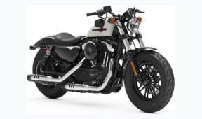 Harley-Davidson Sportster Forty-Eight thumb 2