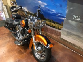 2016 HD HERITAGE SOFTAIL CLASSIC  thumb 3