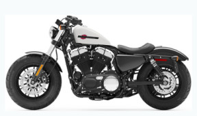 Harley-Davidson Sportster Forty-Eight thumb 3