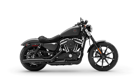 Low Monthly Payments on new 2020 Harley-Davidson Sportster