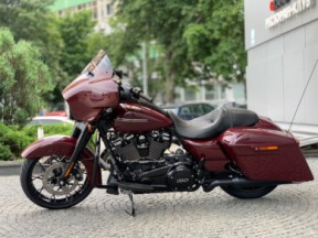 2020 STREET GLIDE SPECIAL thumb 1