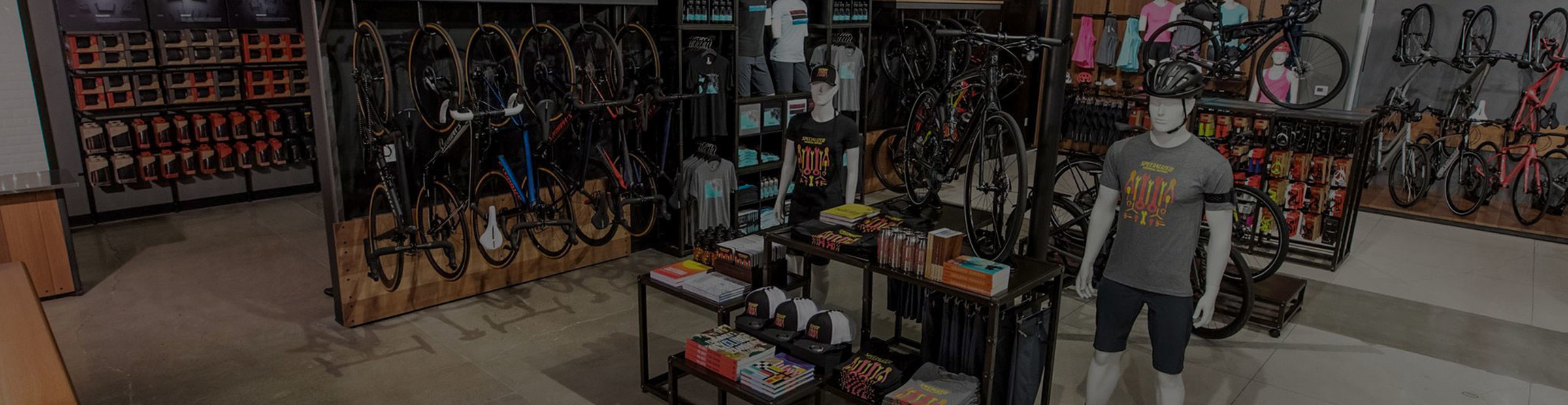About Specialized Costa Mesa