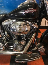 2008 Harley-Davidson® Heritage Softail® Classic thumb 1
