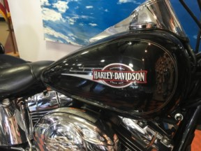 2008 Harley-Davidson® Heritage Softail® Classic thumb 2