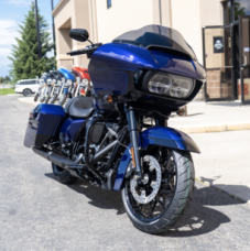 2020 Harley-Davidson® Road Glide® Special thumb 3