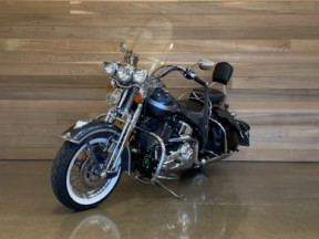 2003 Harley-Davidson® Heritage Softail® Classic thumb 2
