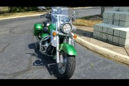 2006 Suzuki Boulevard C90 in Custom Green Pearl