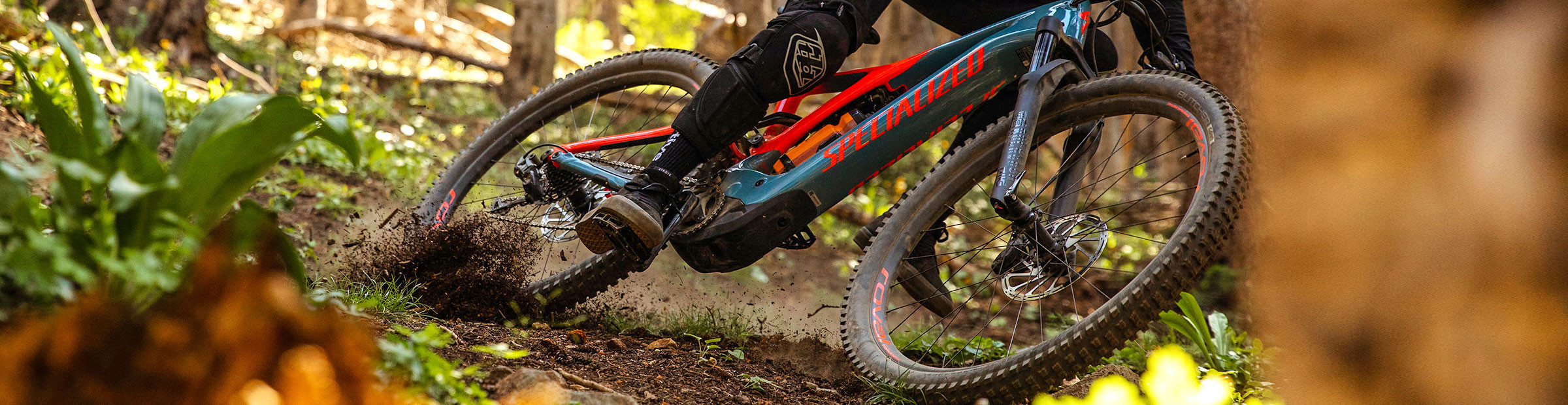 Specialized Santa Cruz Video Gallery