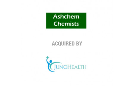 Ashchem Pharmacy Acquired by Juno Health