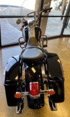 Black 2020 Harley-Davidson® Road King® thumb 0