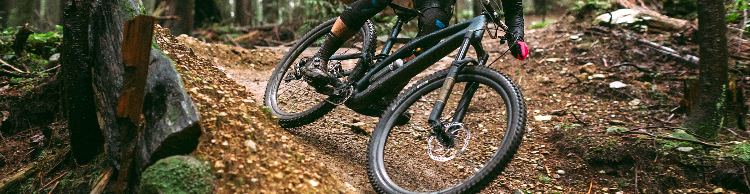 About Specialized Santa Cruz