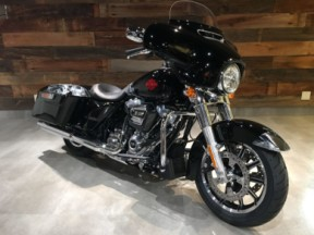 2019 Electra Glide Standard(FLHT) thumb 1