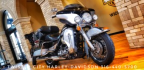 2012 Harley-Davidson® Electra Glide® Ultra Limited : FLHTK for sale near Wichita, KS thumb 1
