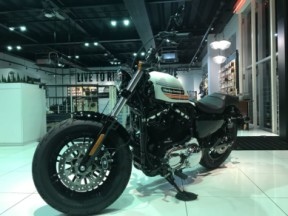 2019 Forty-Eight Special thumb 0