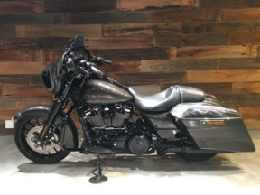 2019 Street Glide Special(FLHXS) thumb 3