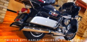 2012 Harley-Davidson® Electra Glide® Ultra Limited : FLHTK for sale near Wichita, KS thumb 0