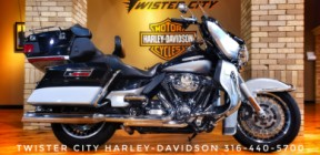 2012 Harley-Davidson® Electra Glide® Ultra Limited : FLHTK for sale near Wichita, KS thumb 2