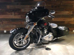 2019 Electra Glide Standard(FLHT) thumb 2