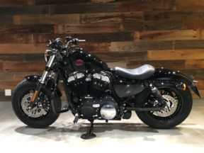 2019 Forty-Eight(XL1200X) thumb 3