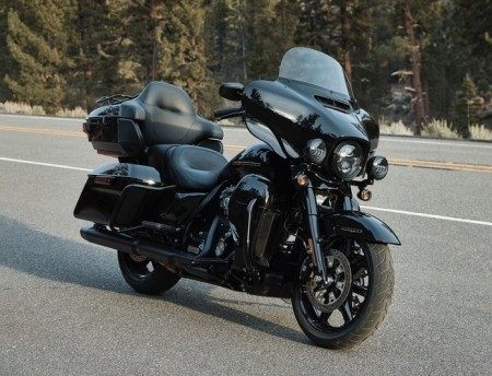 Check out the 2020 Harley-Davidson Ultra Limited in Alexandria LA