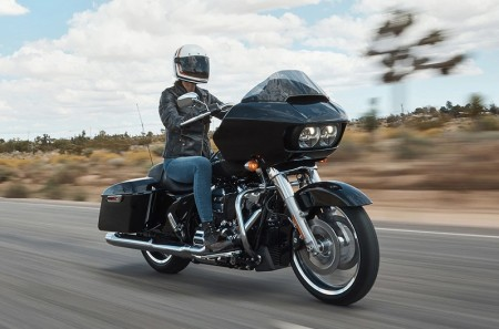 2020 Harley-Davidson Road Glide in Alexandria LA offers outstanding features