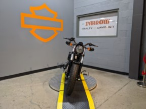 2020 Harley-Davidson® Forty-Eight® thumb 2