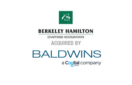 Berkeley Hamilton LLP Acquired by Baldwins Holdings Limited