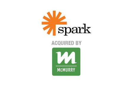 Spark Content Management acquired by McMurry
