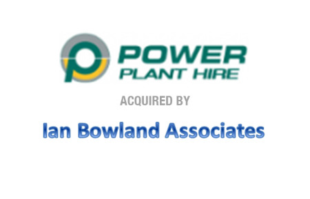 First National Plant Rental Ltd Acquired by Ian Bowland Associates