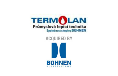 Termolan Acquired by Buhnen