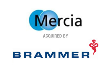 Mercia Acquired by Brammer