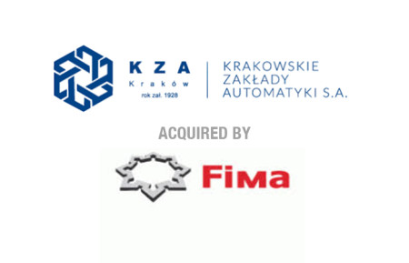 KZA Acquired by FIMA