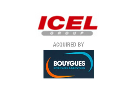 Icel Acquired by Bouygues