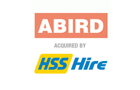 A Bird Acquired by HSS Hire