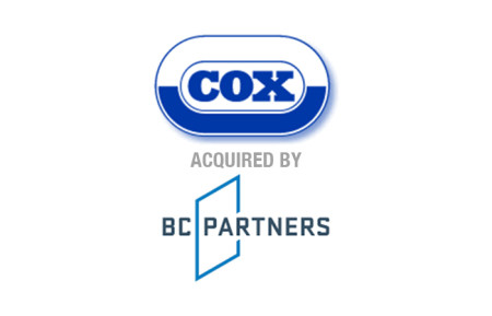 Cox Agri acquired by Allflex (Backed by BC Partners)