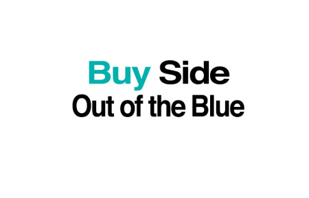 Advisor buy side to Out of the Blue