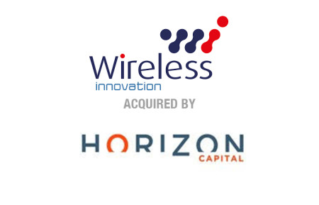 Wireless Innovation Limited Acquired by Horizon Capital LLP