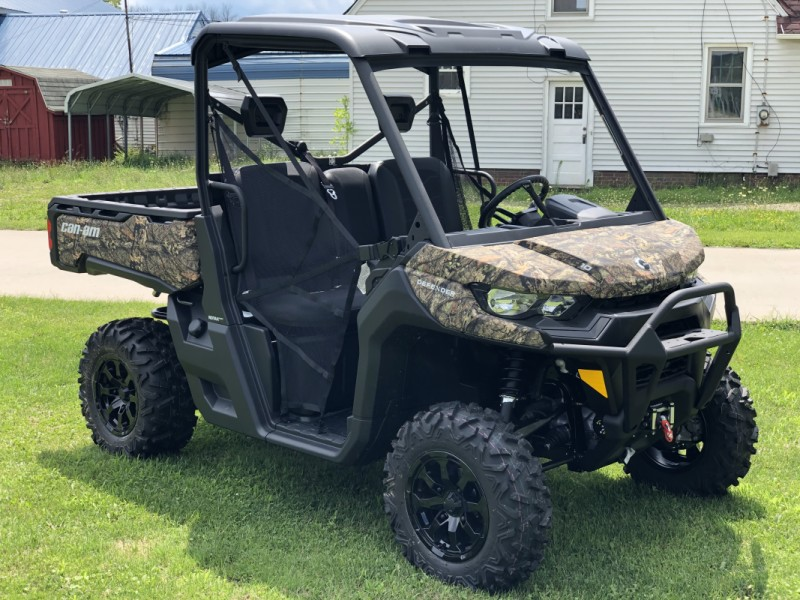 2020 Can-Am 2020 Defender XT™ HD10