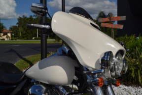2016 Harley-Davidson® Electra Glide® Police Special-FLHTP thumb 2