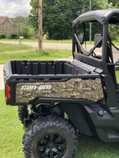 2020 Can-Am 2020 Defender XT™ HD10 thumb 2