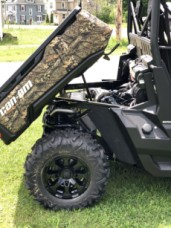 2020 Can-Am 2020 Defender XT™ HD10 thumb 1