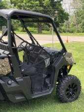 2020 Can-Am 2020 Defender XT™ HD10 thumb 0