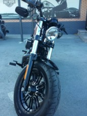 Harley-Davidson Sportster Forty-Eight XL1200X thumb 1