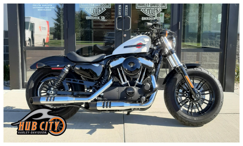 2020 Harley-Davidson® Forty-Eight®