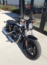 2020 Harley-Davidson® Forty-Eight® thumb 3
