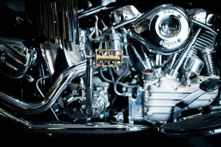 Changing Your Motorcycle's Oil & Other Maintenance Tips