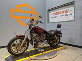 XL 1200L 2008 Sportster® 1200 Low thumb 1