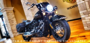 2018 Harley-Davidson® Heritage Classic : FLHC for sale near Wichita, KS thumb 1