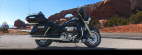 2018 Harley-Davidson® Ultra Limited : FLHTK for sale near Wichita, KS thumb 2