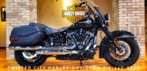 2018 Harley-Davidson® Heritage Classic : FLHC for sale near Wichita, KS thumb 2